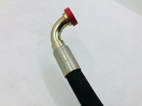 Details about  /New Volvo VOE 936583 Hose Assembly 5ft
