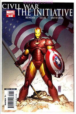INTERNATIONAL IRON MAN #1 HIP HOP VARIANT COVER MARVEL COMIC BOOK NEW AVENGERS
