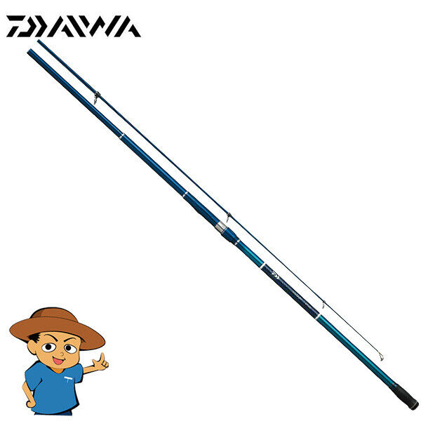 Daiwa WIND SURF T 25 -425 teleskopfiske
