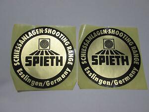 Vintage-Spieth-Shooting-Range-Schiessanlagan-Germany