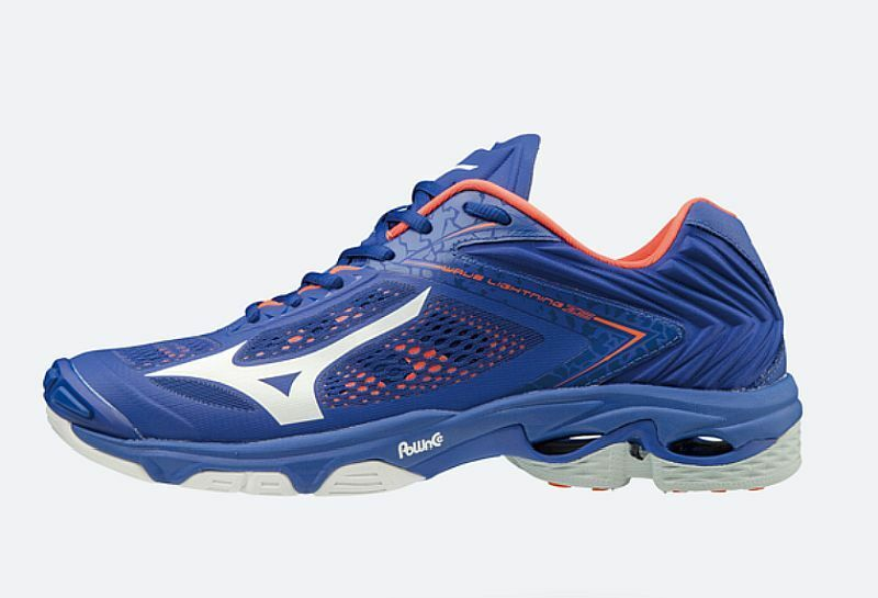 Mizuno Wave Lightning Z5 Unisex's Volleyball shoes V1GA190000 A 18D
