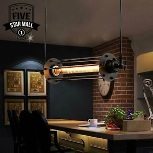 industrial pendant lighting fixtures. Image Is Loading Ivalue-Vintage-Industrial-Hanging-Light-Edison-Cage-Pendant - Industrial Pendant Lighting Fixtures D