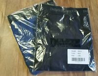 Duluth Trading Co. Buck Naked Mens Boxer Briefs Large 2 Pairs Black & Blue