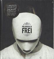 POLARKREIS 18 / FREI - LIMITED EDITION * NEW CD * NEU *