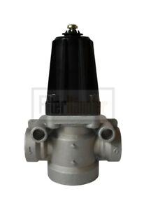 Druckbegrenzungsventil passend für MAN TGS TGL TGA TGM TGX L2000 4750103000