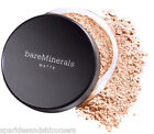 bareMinerals Matte Spf15 Loose Powder Foundation 1.5g Travel Fairly Light N10