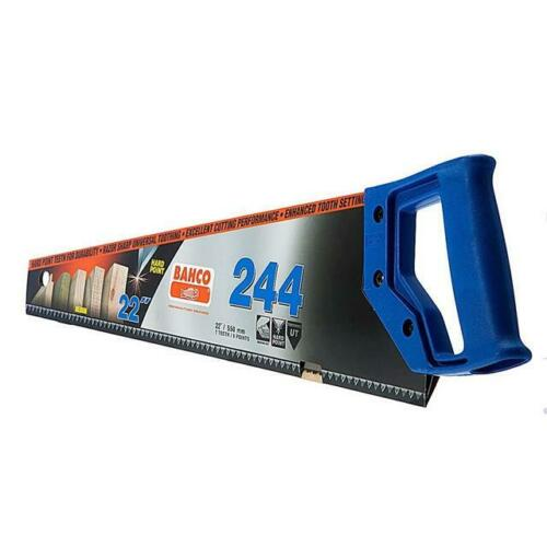 Bahco 244-22-U7//8-HP Hardpoint Scie