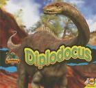 Diplodocus by Aaron Carr (Hardback, 2014)