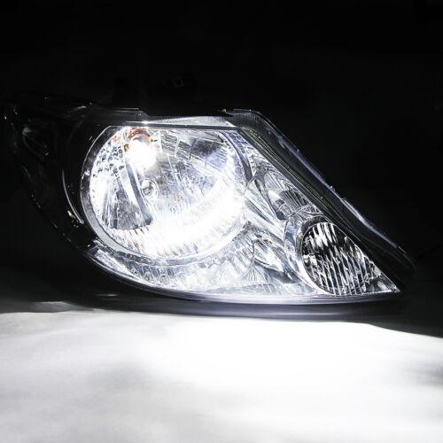 AUXBEAM H7 LED Headlight Bulb Conversion Kit for Chevrolet Silverado 1500 99-15