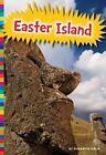 Statues of Easter Island by Elizabeth Raum (Hardback, 2014)