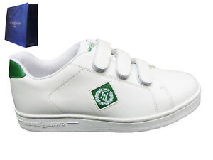 Usa Uk Vert Homme Baskets Blanc Lloyd Photo 42 Et 9 Neuf Ruban Henri 3 8 wZOqOv