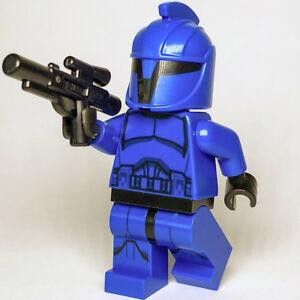 New-Star-Wars-LEGO-Senate-Commando-Clone-trooper-Minifigure-75088-Genuine