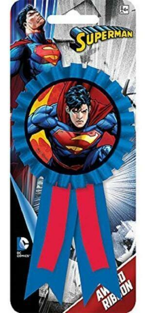 Superman Award Ribbon