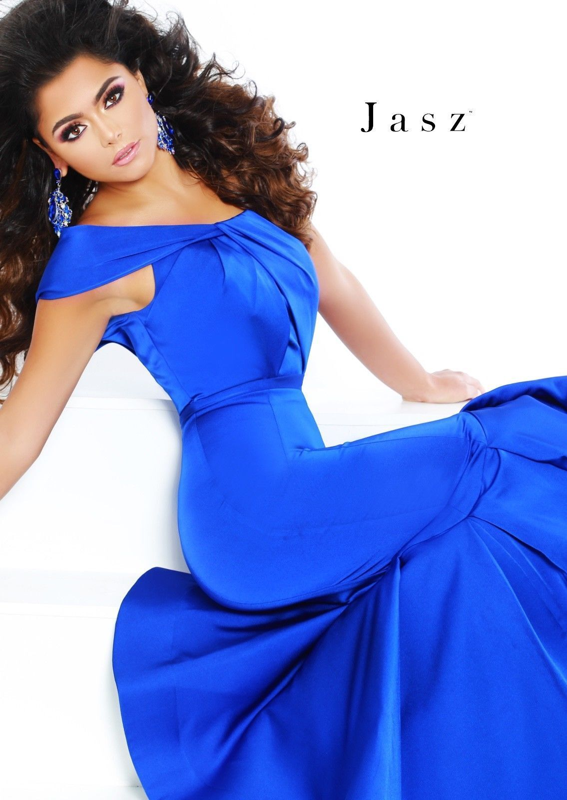 JASZ COUTURE 6408   Prom Wedding Homecoming   New, 100% Authentic, Free Shipping