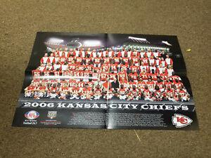 Kansas-City-Chiefs-NFL-Football-2006-Team-Photo-Poster-20-034-x-13-5-034