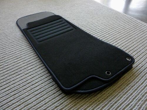 NEU $$$ Original Lengenfelder $$$ Velours Fußmatten für Jaguar XK8 XKR X100