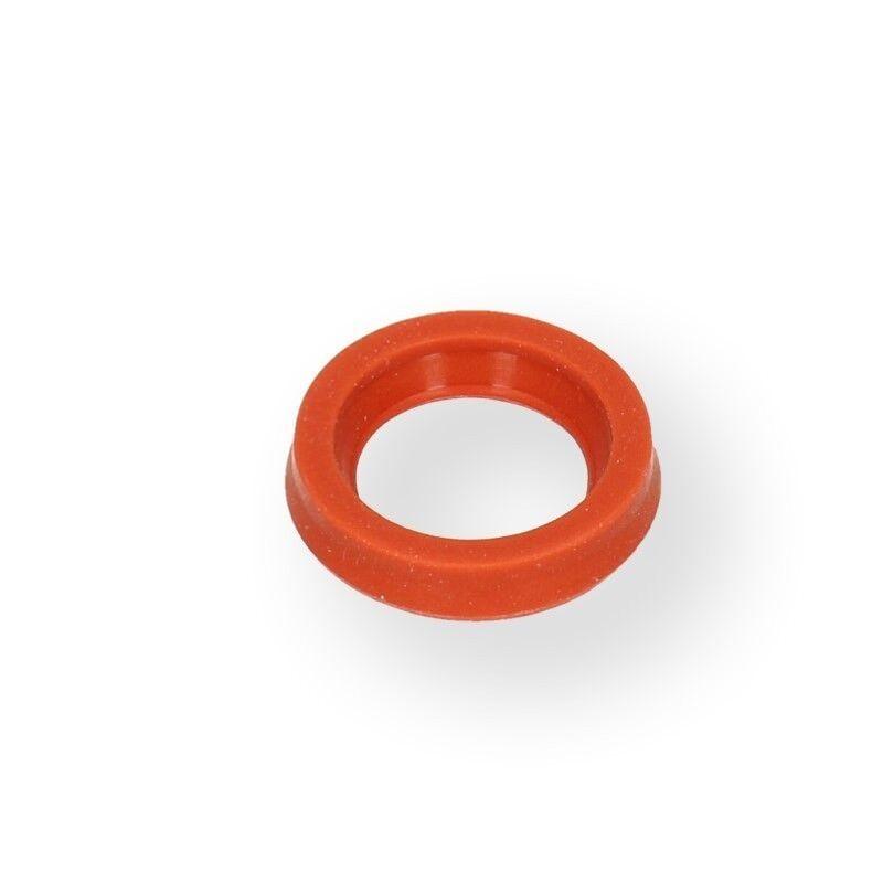 100 x 1 Lèvres joints pour Jura AEG Krups Siemens Bosch Nivona (Réservoir D'eau)