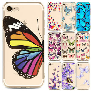 butterfly phone case iphone 8