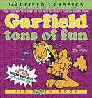 Garfield Tons of Fun: His 29th Book by Jim Davis (Paperback, 2015)