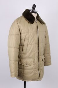the latest ff0e6 4b5c7 Details about VTG 70S MONTGOMERY WARDS WINTER PARKA COAT JACKET USA MENS  SIZE 40 LONG
