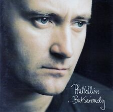 PHIL COLLINS : ...BUT SERIOUSLY / CD (WEA RECORDS 256984-2)