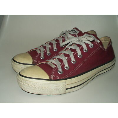 converse shoes events