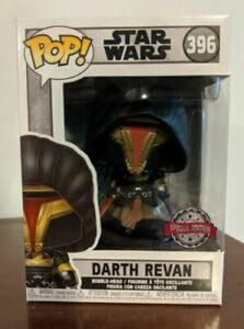Darth-Revan-KOTOR-Star-Wars-Funko-Pop-Vinyl-New-in-Mint-Box-Protector
