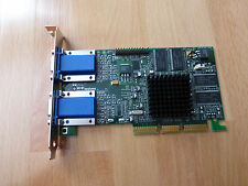 Matrox G450 Dual Head G45+MDHA32DB 32MB AGP Video Card