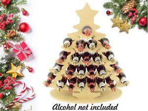 Calendario Avvento Birra.Dettagli Su Super Dimensioni 18mm Non Associate Albero Di Natale Titolare Di Birra Adulto Calendario Avvento Mostra Il Titolo Originale