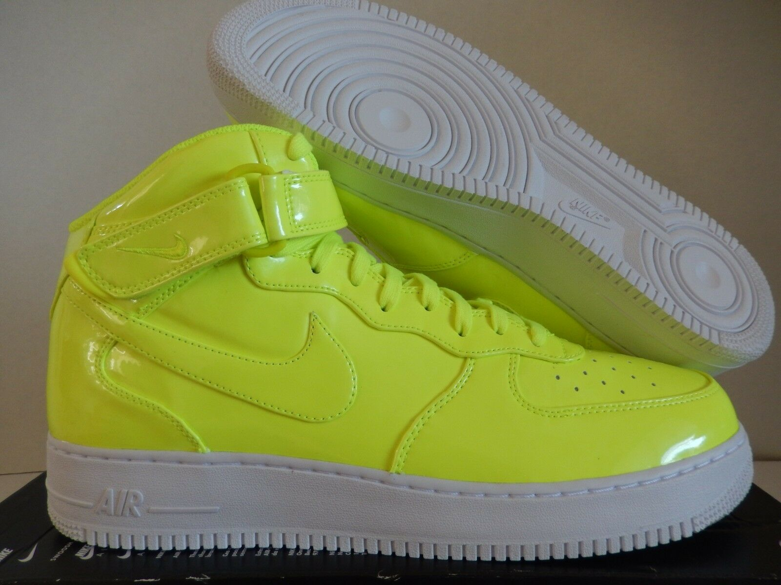 Nike Air 07 Force 1 LV8 Mediados de 07 Air LV8 1 UV