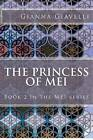 The Princess of Mei: Book 2 in the Mei Series by Gianna Giavelli (Paperback / softback, 2012)