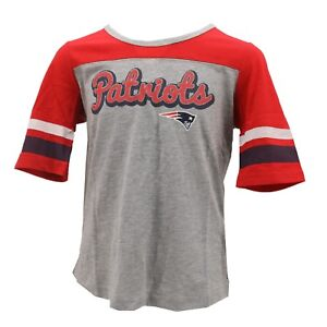 Image is loading New-England-Patriots-Official-NFL-Apparel-Kids-Youth- 80287f706