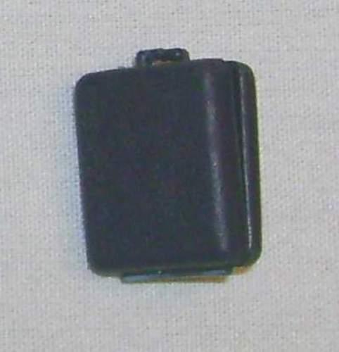 Joe JTC AP603 1986 Battle Gear Cobra DESTRO BACKPACK Accessory Pack #4 GI//G.I