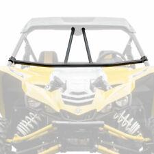 HMF Racing Apex Full Intrusion Bar Black Yamaha YXZ 1000R YXZ1000R