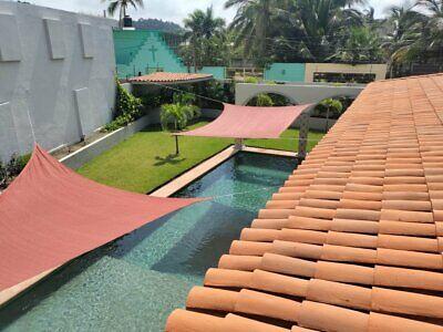 Casa Residencial En Venta Con Alberca En Olas Altas  Santiago MANZANILLO, COLIMA