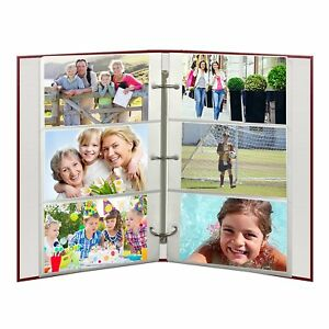 pioneer stc 4x6 photo album refill pages 5 pack same shipping any
