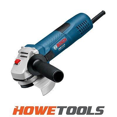 "BOSCH GWS 7-115 240v Angle grinder 4.1/2"" (115mm)"