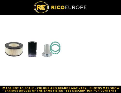 Atlas Copco Ga 310 Kompressor Filter Service Kit