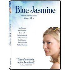 Blue Jasmine NEW!