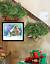 Candy-Cane-Snowman-Candy-Shop-Snowman-Christmas-Holiday-Wall-Art miniature 2