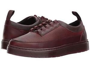 homme Chaussures 13 Brando vin cuir DrMartens Sz Us rouge Reuban M et en bordeaux HYIb2eWED9