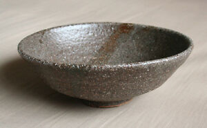 Japanese-Style-Pottery-Ceramic-Bowl