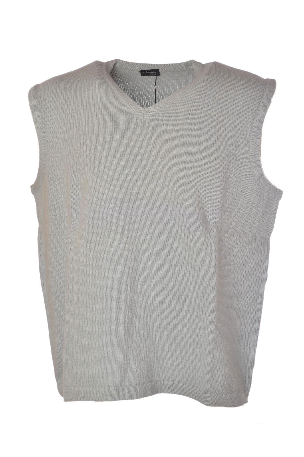 Almeria  -  Sweaters - Male - bluee - 2833531N173607