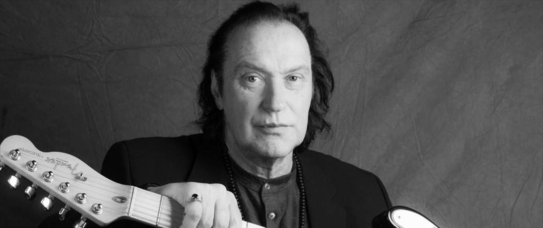 Dave Davies Of the Kinks With The Smithereens