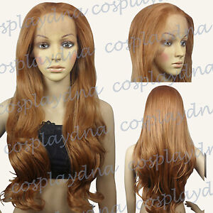28-034-Heat-Resistant-Lace-Front-Light-Brown-Curly-Long-Cosplay-Full-Wigs-SLLB