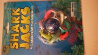 Play Visions Shark Jacks Club Earth