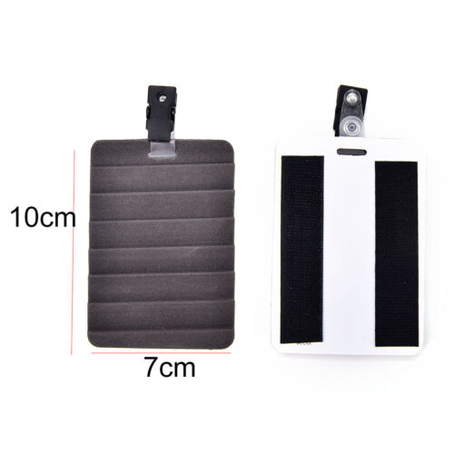 NEW FLY FISHING FLYYING ACCESSORIES G3 RIPPLE FOAM FLY DRYING PATCH CLIP ON