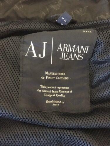 Armani Chubasquero Armani Jeans Jeans Chubasquero Original Armani Chubasquero Armani Jeans Chubasquero Original Original TqFavqZ