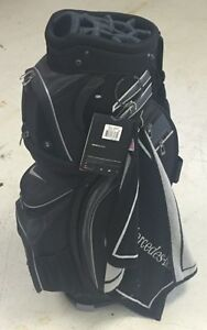 Image Is Loading Mercedes Benz Golf Cart Bag By Nike Brand