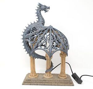 Dragon-Light-Nemesis-Now-Luce-del-Drago-Statua-fantasy-Lampada-40cm-Alta-qualita